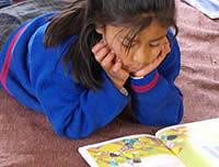 Listo plan lector para las instituciones educativas oficiales de Soacha