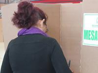 Resultados electorales a Cámara  en Soacha
