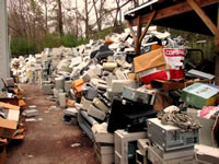 49 millones de toneladas de residuos eléctricos y electrónicos contaminarán el planeta en 2018