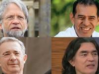Los senadores que más votos sacaron en Soacha