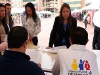 Asista a la feria de empleo que ofrecerá la Gobernación de Cundinamarca