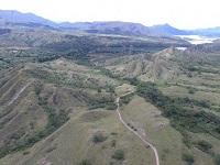 MinAmbiente modifica límites de las reservas forestales