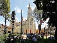 Por suplantación suspenden a concejal de Cajicá