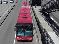 En Soacha también se reclama cambio de buses viejos de Transmilenio