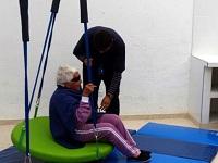 Inauguran sala de estimulación para adultos mayores en Facatativá