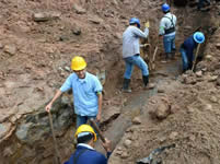 Cortes de agua en barrios de Soacha por mantenimiento de redes