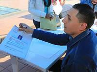 Hoy continúa feria de empleo en la Gobernación de Cundinamarca