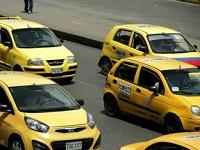 Llega el nuevo sistema de taxis inteligentes a Bogotá