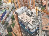 A final de año se presentará el nuevo POT de Bogotá