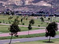 Distrito  administrará ahora el Parque El Tunal