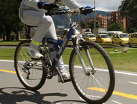 Crece hurto de bicicletas en Bogotá