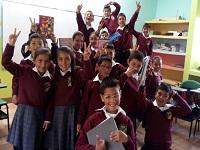 Cundinamarca promueve el amor por la lectura en gira por sus municipios