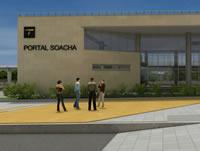 Más demoras en construcción de fases II y III de Transmilenio en Soacha