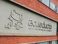 Millonaria sanción a la Empresa de Acueducto de Bogotá