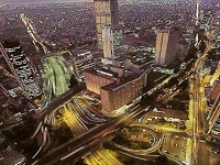 Inversión extranjera se prioriza en Bogotá