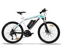 Bicicletas eléctricas, una tendencia que se toma Bogotá