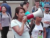 Estudiantes de UDEC Soacha se unen a la batalla jurídica de su universidad