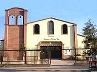 Viva la Semana Santa en las parroquias de Soacha