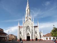 Cundinamarca es el mejor destino para Semana Santa