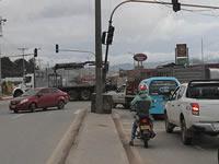 El  engaño de las autoridades para solucionar la movilidad entre Soacha y Bogotá