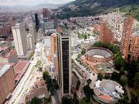 Aumentan medidas de control por calidad del aire en Bogotá