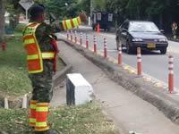 Brigada XIII  se suma a operativos  de seguridad y prevención para Semana Santa
