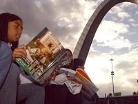 Colombia creó la Red de Ferias del Libro