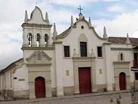 Bojacá, uno de los destinos predilectos en la Semana Mayor