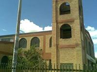 Semana Santa en las parroquias de Soacha