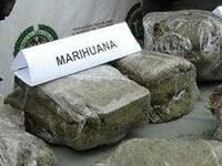 En Soacha capturan hombre con 4 mil dosis de marihuana