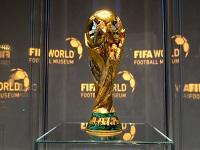 El trofeo y la mascota del Mundial llegarán a Bogotá