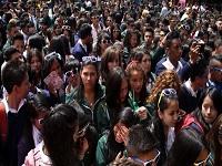 Más de 6000 niños y niñas volvieron a las aulas en Bogotá