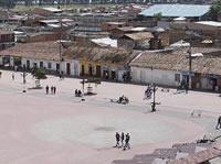 Soacha, pasado y presente: de municipio rico a ciudad pobre