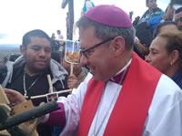 Soacha respondió a celebraciones de Semana Santa