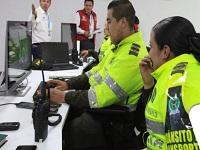 Balance positivo en seguridad vial después del puente festivo en el departamento