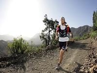 Guatavita se prepara para la carrera de montaña «Merrell Trail Tour»