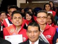 Colegios públicos de Soacha estrenan contralores y personeros escolares