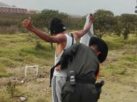 Humedal del Neuta, un espacio para delinquir en Soacha