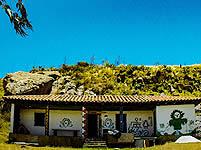 Parque Canoas, joya arqueológica de Soacha