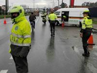 Con acción popular buscan frenar abuso de las autoridades en la Autopista Sur de Soacha