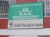 Soacha,  referente departamental de servicios en salud con calidad