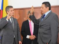 Diputado cundinamarqués es  nuevo presidente de Confadicol