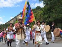 Cundinamarca  avanza en la creación de Política Pública para comunidades indígenas