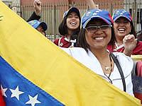Este lunes comienza censo de venezolanos en Soacha