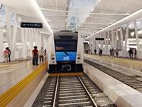 Soacha le dice adiós al Metro