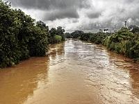 10 personas han muerto en el país por la temporada de lluvias