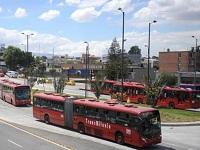 Controversia por buses eléctricos para Transmilenio en Bogotá