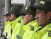 Cuadrantes de seguridad se fortalecerán en Soacha