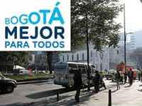Denuncian gasto millonario en publicidad de la Alcaldía de Bogotá