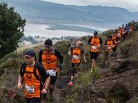 Más de 2.000 participantes se darán cita en la carrera de montaña en Guatavita